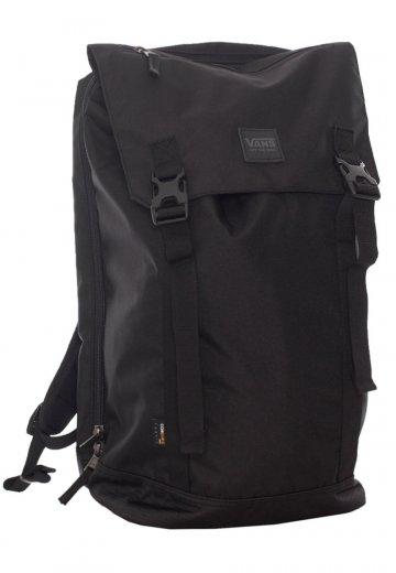 0d472a48d Vans - Terranova Black - Backpack