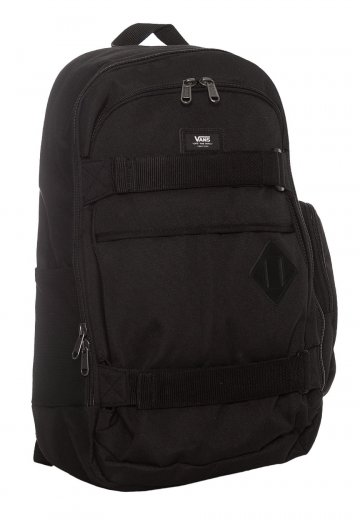 542ee6fa831ba Vans - Transient III Skatepack - Backpack - Impericon.com Worldwide