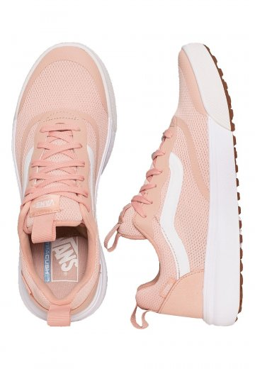 714f13cbaaf2 Vans - Ultrarange Rapid W Rose Cloud - Girl Shoes - Impericon.com UK
