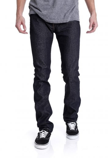 50a3deb630 Vans - V16 Slim Indigo Silvadur - Jeans - Impericon.com US