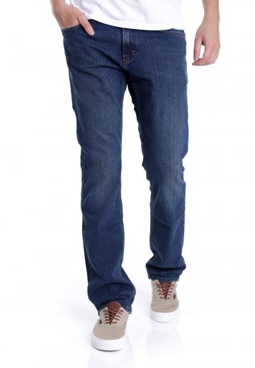 19b5f38416 Vans - V56 Standard 2 Year Indigo - Jeans - Impericon.com UK