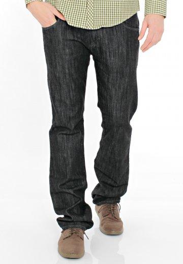 91495a4cd0c2 Vans - V66 Slim Black Rinse - Jeans - Impericon.com Worldwide