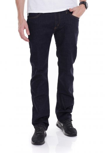 461a4be6281c Vans - V66 Slim Indigo Midnight - Jeans - Impericon.com Worldwide
