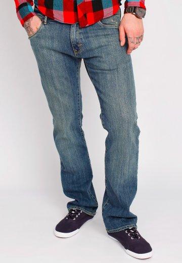 Vans V66 Slim Vintage Wash Jeans