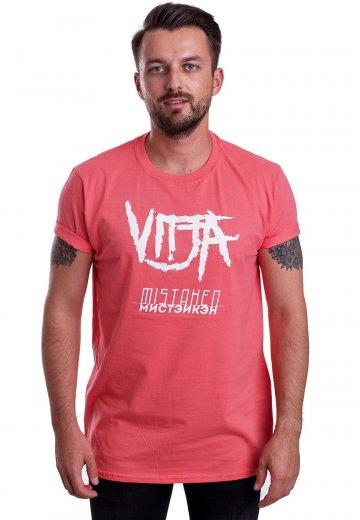 Vitja - Mistaken Azalea - T-Shirt