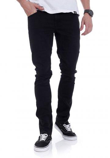 e85b60a077dfc6 Volcom - 2X4 Denim Ink Black - Jeans - Streetwear Shop - Impericon.com UK