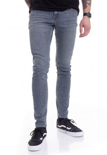 Volcom - 2x4 Tapered Slate Blue - Jeans