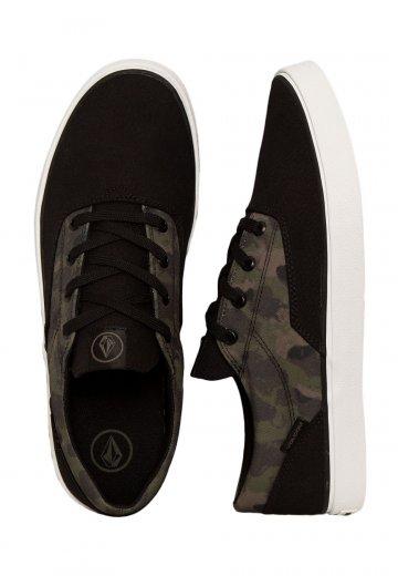 Volcom - Draw Lo Dark Camo - Shoes