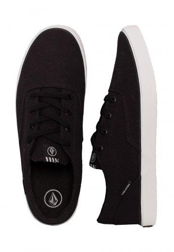 Volcom - Draw Lo Navy - Shoes