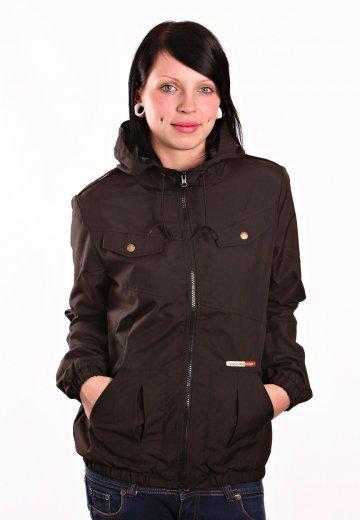 ee7f2609b Volcom - Enemy Lines - Girl Jacket - Streetwear Shop - Impericon.com US