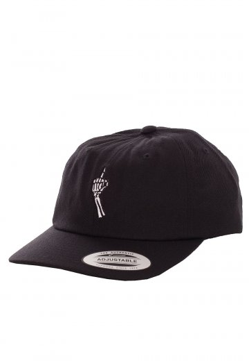 Volcom - Finger Black - Cap