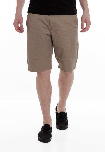 95a8917b03f Volcom - Frickin Modern Stretch Khaki - Shorts - Streetwear Shop ...
