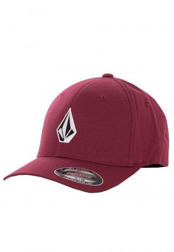 Volcom - Full Stone Xfit Crimson - Cap