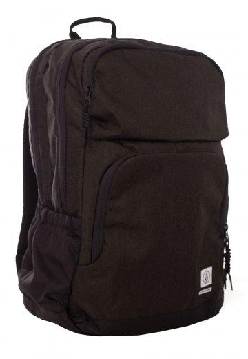 77a3d4e4395 Volcom - Roamer New Black - Backpack - Streetwear Shop - Impericon.com US