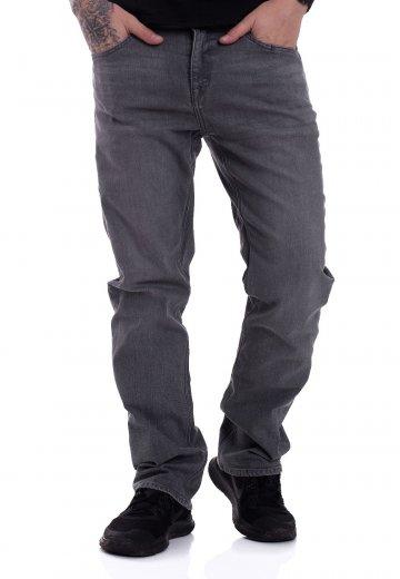 Volcom - Solver Denim Grey Vintage - Jeans