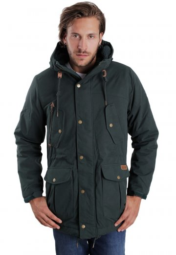 Volcom - Starget Expedition Green - Jacket