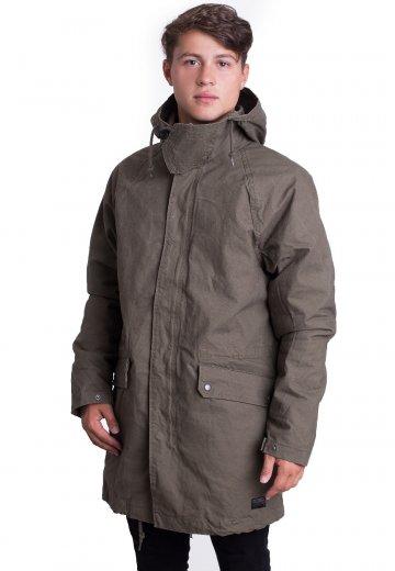 Volcom - Stoner Parka Military - Jacket