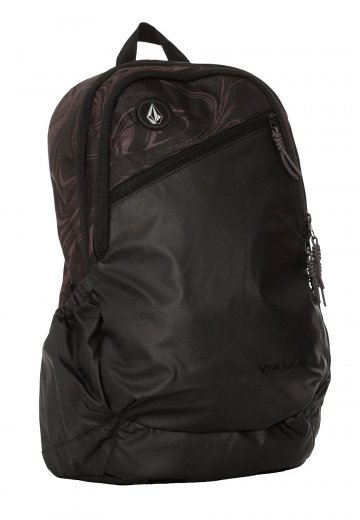 5f71b4f04 Volcom - Substrate New Black - Backpack - Streetwear Shop - Impericon.com UK