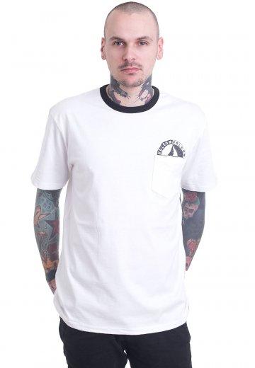 Volcom - Vert HW White - T-Shirt