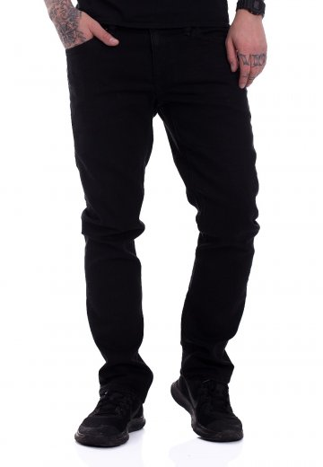 Volcom - Vorta Denim Blackout - Jeans