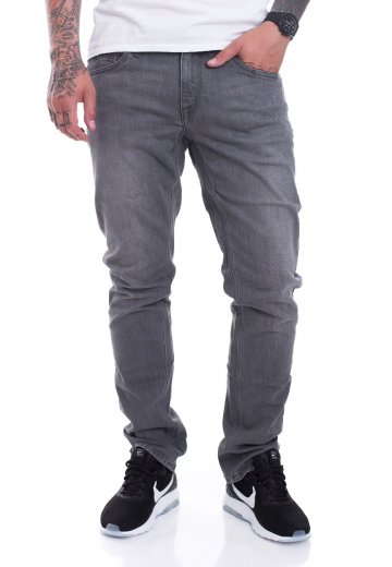 Volcom - Vorta Denim Grey Vintage - Jeans