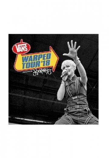Various Artists - Warped 2018 Tour Compilation - 2 CD