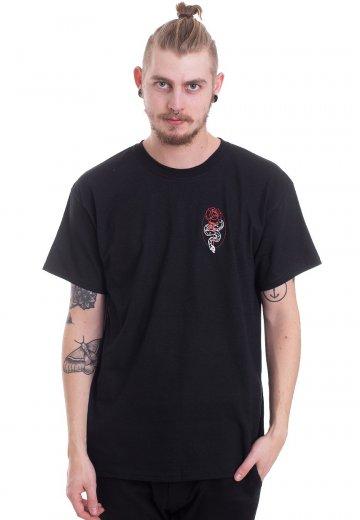 Wage War - Snake Rose - T-Shirt