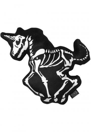 Killstar - Unicorn Black - Pillow