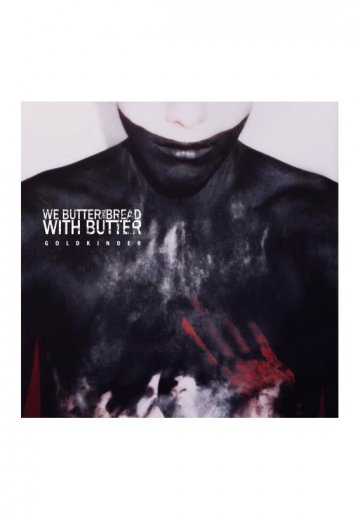 We Butter The Bread With Butter - Goldkinder Deluxe Edt. Mediabook - CD