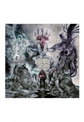 We Came As Romans - Understanding What We've Grown To Be - CD