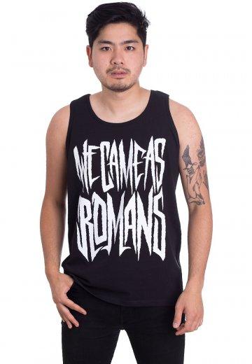 We Came As Romans - Gnar - Tank