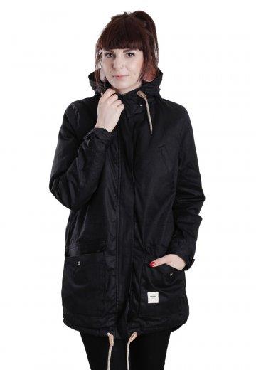 Wemoto - Ariel Waxed Canvas - Jacket