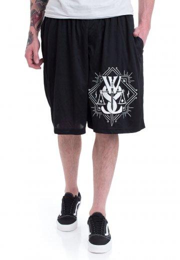 While She Sleeps - Justice - Shorts