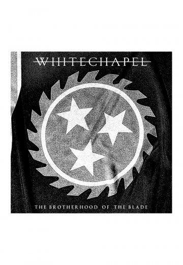 Whitechapel - Brotherhood Of The Blade - Digipak CD + DVD