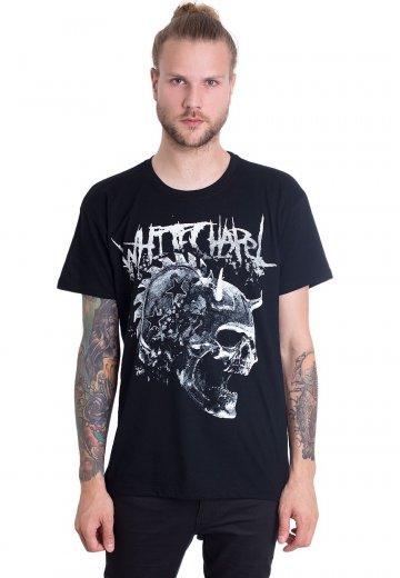 Whitechapel - Demonskull - T-Shirt