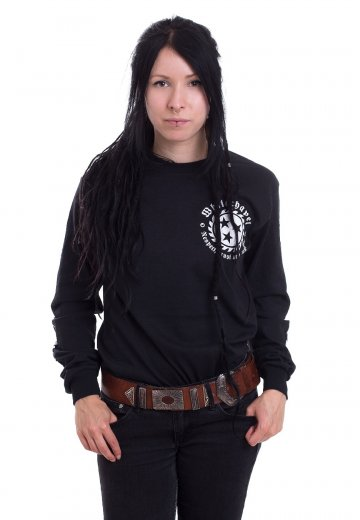 Whitechapel - Mark Of The Blade - Longsleeve