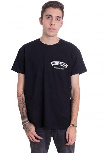 Whitechapel - Serpent - T-Shirt