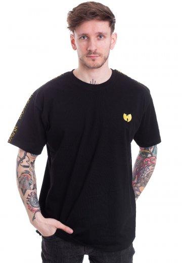 Wu-Tang Clan - Sidetape - T-Shirt