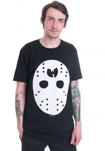 Wu-Tang Clan - White Mask - T-Shirt