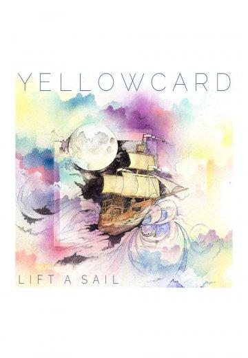 cds do yellowcard
