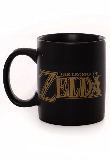 The Legend Of Zelda - Hyrule - Mug