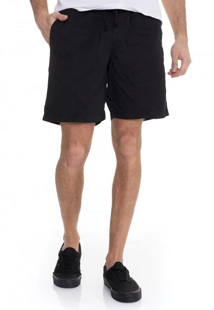 Vans - Range Short 18 Black - Shorts - Impericon.com Worldwide