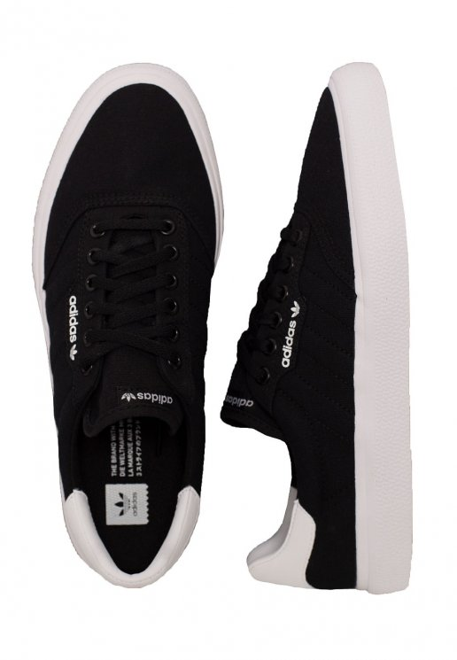 Adidas 3MC Core BlackCore BlackFtwr White Shoes