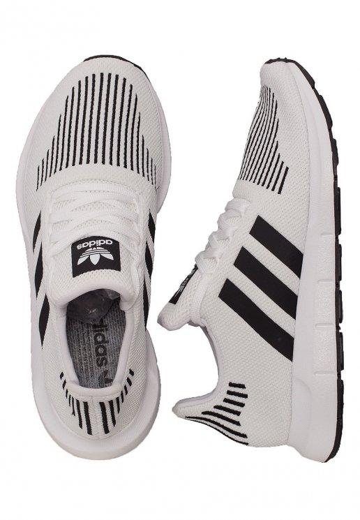 Adidas - Swift Run Ftw White/Core Black