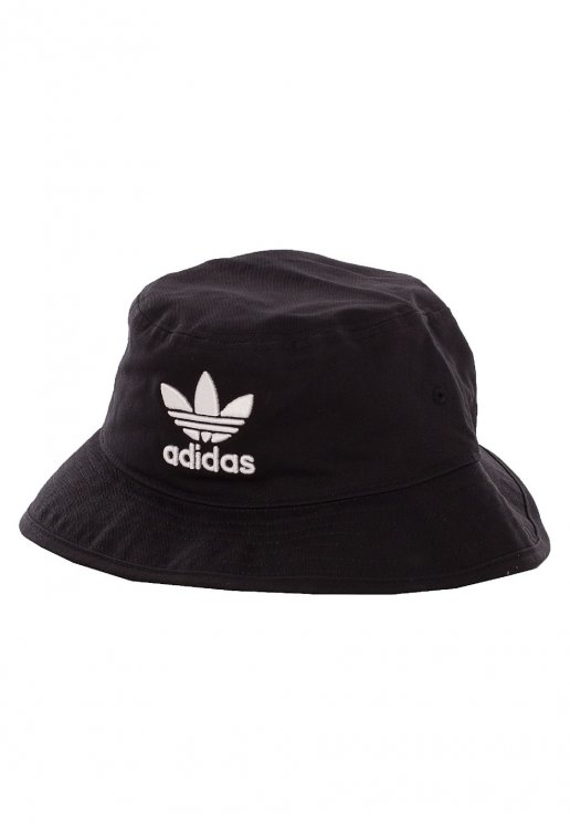 Adidas - Trefoil Black - Hat - Streetwear Shop - Impericon.com UK 9ca96d9032c