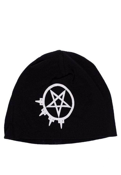Arch Enemy Logo Discharge Beanie Official Melodic Metal