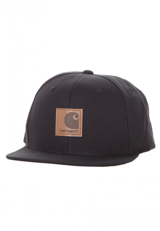 6a6e05fa7830c Carhartt WIP - Logo Canvas Starter - Cap - Streetwear Shop - Impericon.com  UK