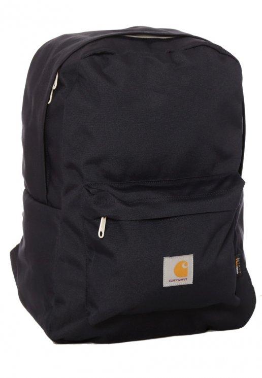 Carhartt WIP - Watch Dark Navy - Backpack - Streetwear Shop - Impericon.com  UK
