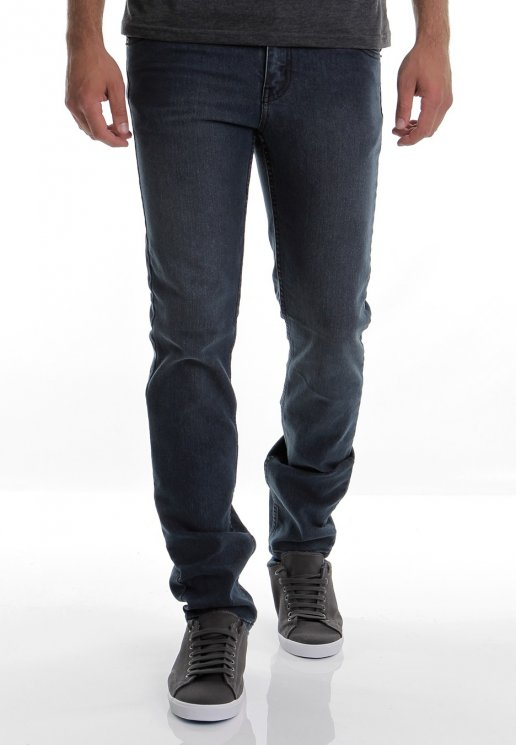 Cheap Monday Tight Matching Dark Used Jeans