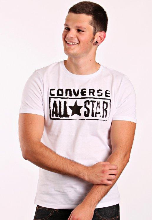 6a0712f16d31 Converse - All Star White - T-Shirt - Impericon.com Worldwide